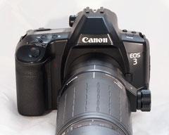 Canon EOS 3 (1999-2007)