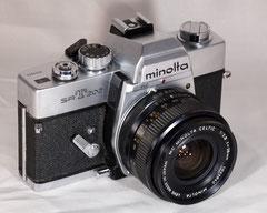 Minolta SRT-202 (1975-1977)