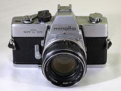Minolta SRT-101 (1966-1975)