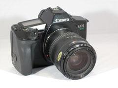 Canon EOS 630 (1989-1991)