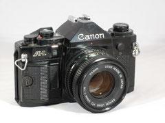 Canon A-1 (1978-1985)