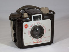 Kodak Brownie Holiday (1953-1962)