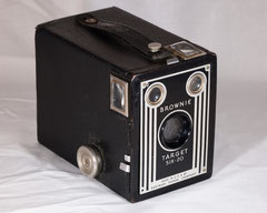 Kodak Brownie Target Six-20 (1946-1952)