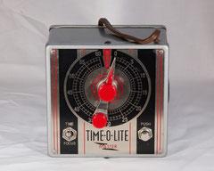 Time-O-Lite Master M-49 (circa 1940s)