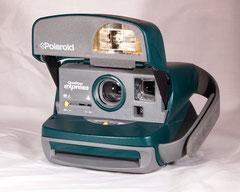 Polaroid OneStep Express (1997-2002)