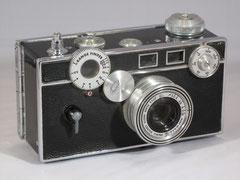 Argus C-3 (1939-1966)