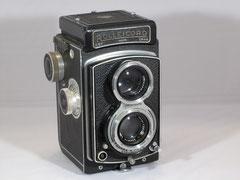 Rolleicord III (1950-1953)