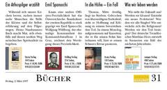 """""""Steirische Wirtschaft"""" 02.03.2007"""