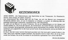"""""""Literarische Kostproben"""" 90/2013, S. 29"""