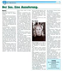 """""""aus der Marktgemeinde St. Michael"""" 3/2010"""