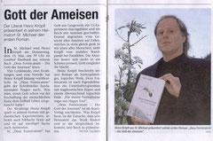 WOCHE Obersteiermark – Leoben 08.05.2008