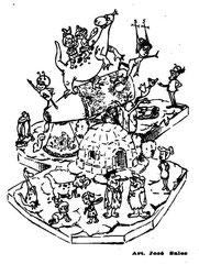 Falla Infantil 1973