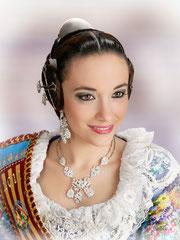 "Ariadna Hernandez Gijon FM 2011 ""Falla Poeta Alberola Totana"""