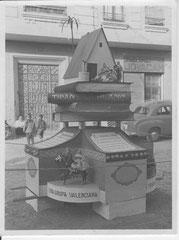 Falla Infantil 1961
