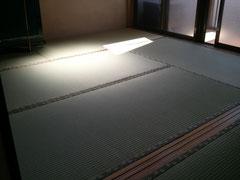表替え・い草国産AA表・熊本産生産者こだわりの畳表