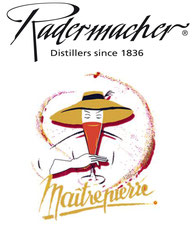 Distillerie Radermacher à Raeren