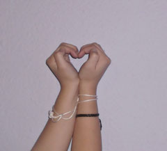 Amor prisionero. Por Beatriz Benavente (1º Bach.), 2012