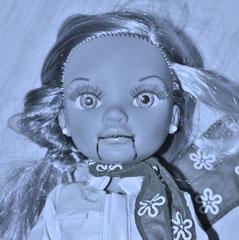 (No) Soy una muñeca cualquiera, por José Antonio Castro (1º Bach.), 2012