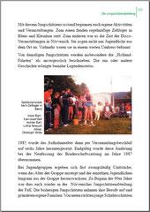 Jungsschützen - Zeltlager in Blens