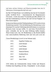 Bruderkönige - ein wenig bekanntes Kapitel der Bruderschaftsgeschichte