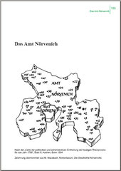 Das jülicher Amt Nörvenich - die Bruderschaft war Schutztruppe für das Amt Nörvenich und seine Orte