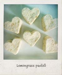 mit Olivenöl & Lemongrass