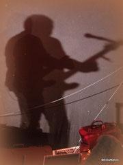 Der Guitarmen ...
