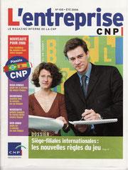 L'entreprise CNP <a href =http://cargnelli.jimdo.com/index-des-entreprises/cnp/entreprise-cnp> cliquer ICI pour lire/voir les articles </a>