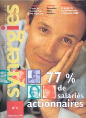CIC Synergies - magazine interne <a href=http://cargnelli.jimdo.com/index-des-entreprises/cic/synergies> cliquer ICI pour lire/voir les articles </a>