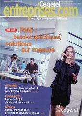 entreprises.com - magazine clientèle entreprises Cegetel <a href=http://cargnelli.jimdo.com/index-des-entreprises/cegetel/entreprises-com> cliquer ICI pour lire/voir les articles </a>