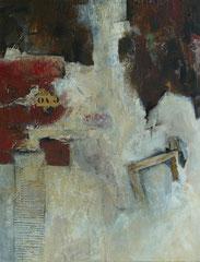 """""""Kunst a schaun""""  90 x 70 cm, 2010"""