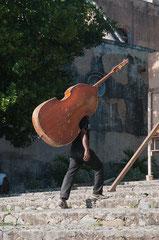 Musiker, Trinidad