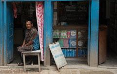 Apoteke in Kathmandu, Nepal