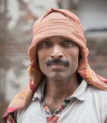 Arbeiter, Kathmandu