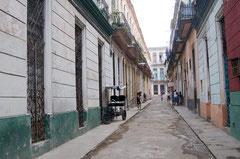 Streetlife, Havanna, Cuba