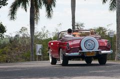 Ausflug in Viñales, Cuba
