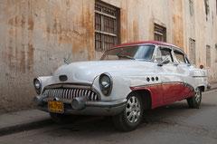 Oldtimer, Havanna, Kuba, La Habana