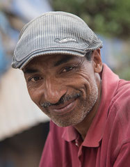 Freundlich, Kathmandu, Nepal
