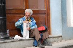 Streetlife, Kuba, Havanna