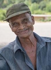Teepflücker, Candy. Sri Lanka, Teeplantage