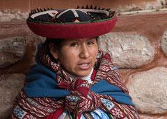 Weberin, Cusco, Peru