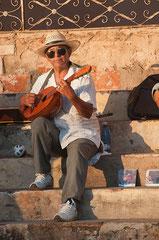 Musiker, Trinidad, Kuba