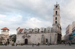 Basilika des heiligen Franz von Assisi, Havanna