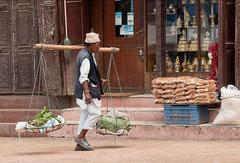 Kathmandu streetlife