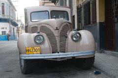 Oldtimer, Cuba, Havanna