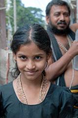 Indien, India, Madurai
