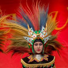 Indonesien, Indonesia, Tänzer, Dance,dancer