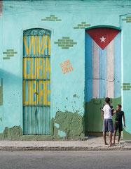 Viva Cuba Libre, Havanna