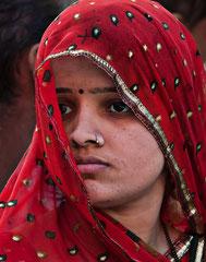 Indien, India, Jaisalmer, Rajasthan
