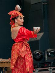 Indonesien, Indonesia, Tänzer, Dance, dancer